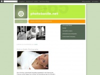 photobasile.blogspot.com Webseite Vorschau