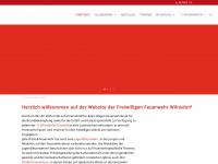 Feuerwehr-wilnsdorf.de