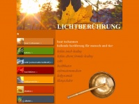 Lichtberuehrung.ch