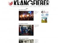 klangfieber-booking.com