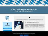 brfv.de Webseite Vorschau