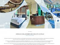 cph-hotels.com