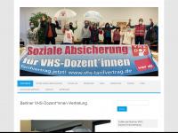 vhs-tarifvertrag.de