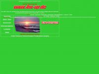 4m-vp.de Webseite Vorschau