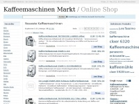 kaffeemaschinen-markt.de