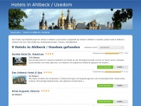 hotels-ahlbeck-usedom.de