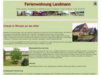 Ferienwohnung-landmann.vkv-winsen.de
