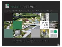 natur-stein-kunst.de