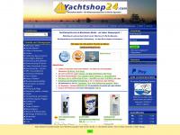 yachtshop24.com