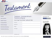 testament-online.eu