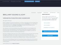brilliant-sound-and-light.de