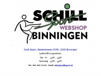 schillsport.ch