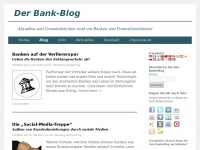 der-bank-blog.de