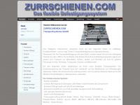 Zurrschienen.com