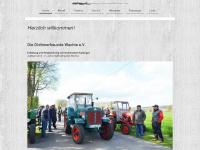 oldtimerfreunde-wechte.de