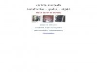 Christa-niestrath.de