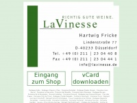 lavinesse.de