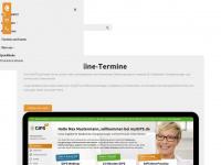 gipsprojekt.de Webseite Vorschau