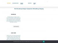 deutsche-fatigue-gesellschaft.de