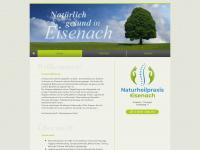 Naturheilpraxis-eisenach.de