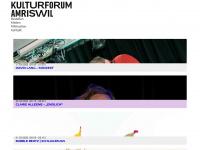 kulturforum-amriswil.ch