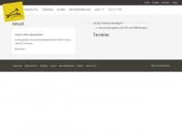 kvweinfelden.ch Webseite Vorschau