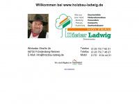 holzbau-ladwig.de