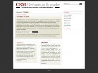 crm-definition.de