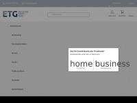edelstahl-trifft-glas.de Webseite Vorschau