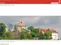 ojc.de Webseite Vorschau