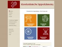 klosterkirche.de