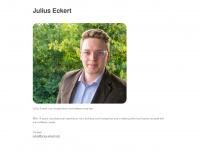 julius-eckert.com
