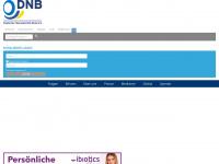 neurodermitis-bund.de Webseite Vorschau