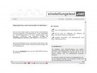 Eignungstest.net