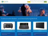 melcher-medientechnik.com
