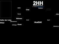 2hh.de Webseite Vorschau