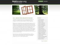 Holzfenster.org