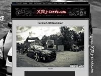 xr5-turbo.com Webseite Vorschau