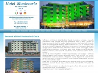 hotelmontecarlocaorle.com