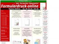 formulardruck-online.de
