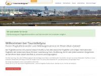 airportshuttles.de