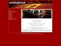 Analoghaus.net
