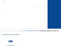 die-tuev-akademie.de