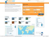 hotelsone.com