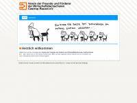 Foerderverein-wfs-cr.de
