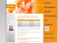 Warum ist dating-deutsch.de Nummer 1 der Online-Dating