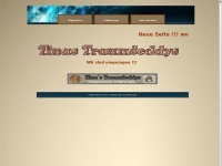 traumteddys.de.tl Webseite Vorschau