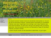 borreliose-heilbronn.de