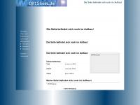 0815host.de Webseite Vorschau