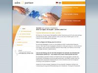sales-and-partner.com